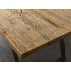 Gamba tavolo pezzi 2