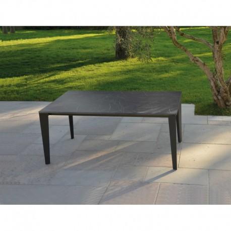 Tavolo nobilitato finitura marmo – 160x90 2 all.cm 50