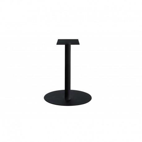 Base antracite – Ø 50 h.72 imballo 4 pezzi