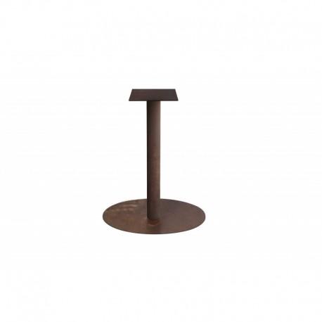 Base bronzo – Ø 50 h. 105 imballo 4 pezzi