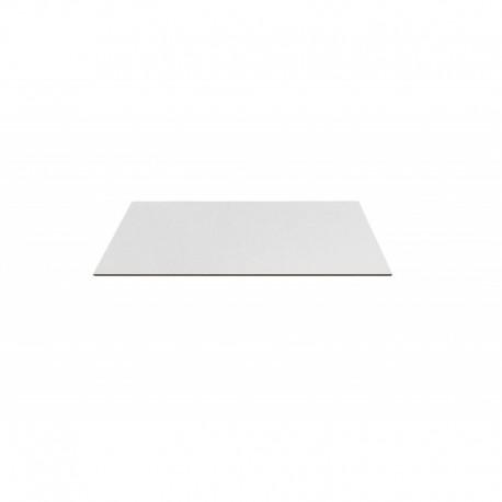 Piano HPL finitura bianco – 60x60 imballo 2 pezzi