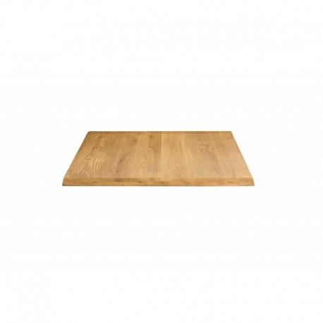 Piano laminato finitura rovere nodato – 60x60 imballo 2 pezzi