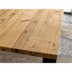 Piano tavolo conifera