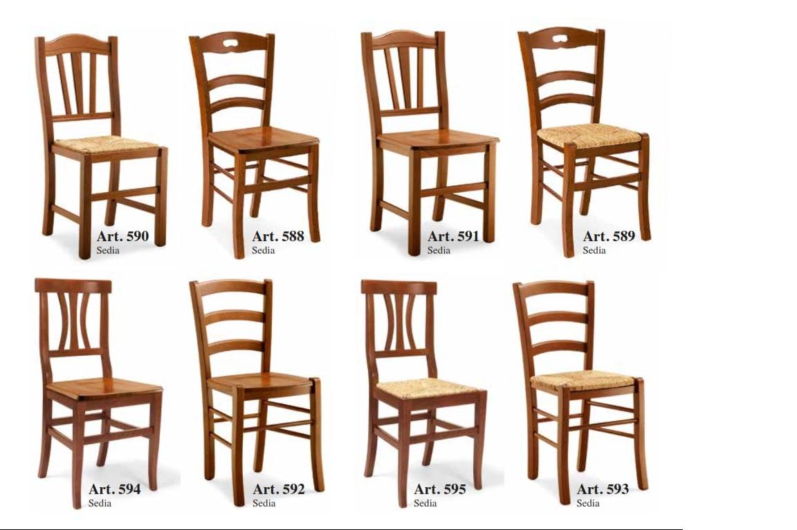 sedie - Magazzino SottoCosto