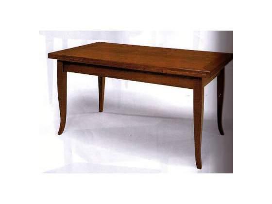 Art. 13 tavolo rettangolare di legno in arte povera - Magazzino ...
