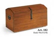 baule art 182 arte povera sardegna mobili