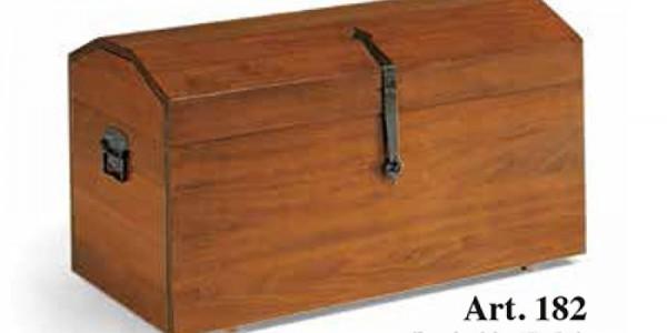 Dalla cassapanca al baule: I mobili in arte povera più utili nella ...
