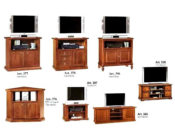 perché le famiglie italiane scelgono i porta tv in arte povera ... - Mobili Tv Arte Povera