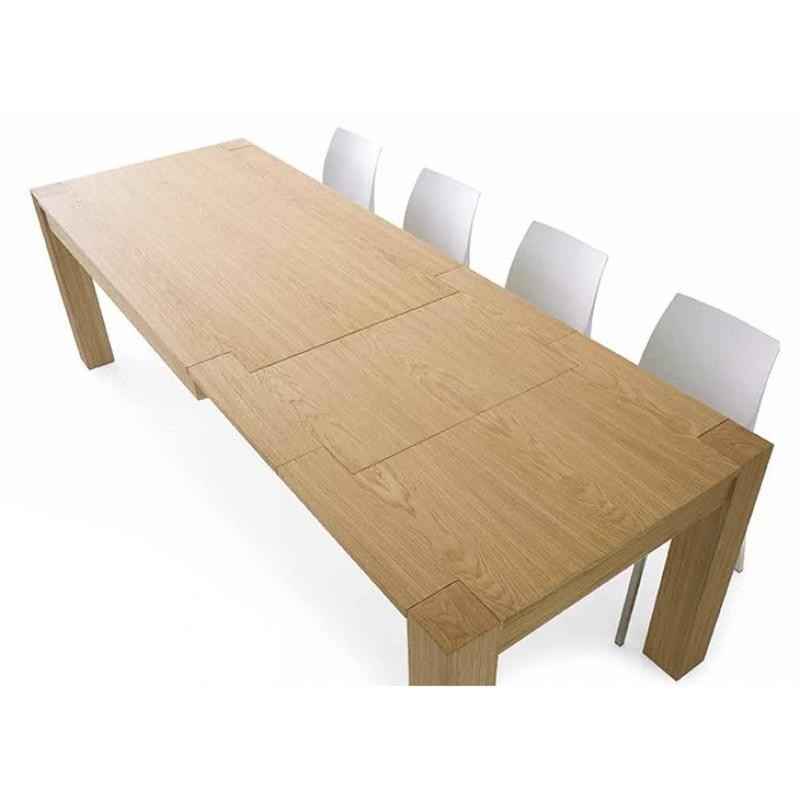 tavolo rovere 634/180x90 2 ALL.50